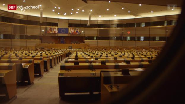 Video «Die EU von innen» abspielen