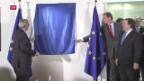 Video «Heute EU, morgen Lobbyist» abspielen