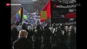 Video «Der Werdegang der FPÖ und ÖVP» abspielen
