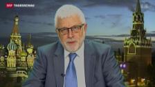Video «Was kann die Diplomatie noch ausrichten?» abspielen