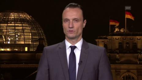 Video «SRF-Korrespondent Adrian Arnold» abspielen