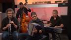 Video «Archiv: Hujässler / Aeschbacher, 2011» abspielen