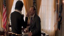 Video «Trailer «Elvis & Nixon»» abspielen