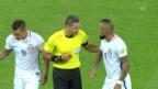 Video «Zusammenfassung Kamerun-Chile» abspielen