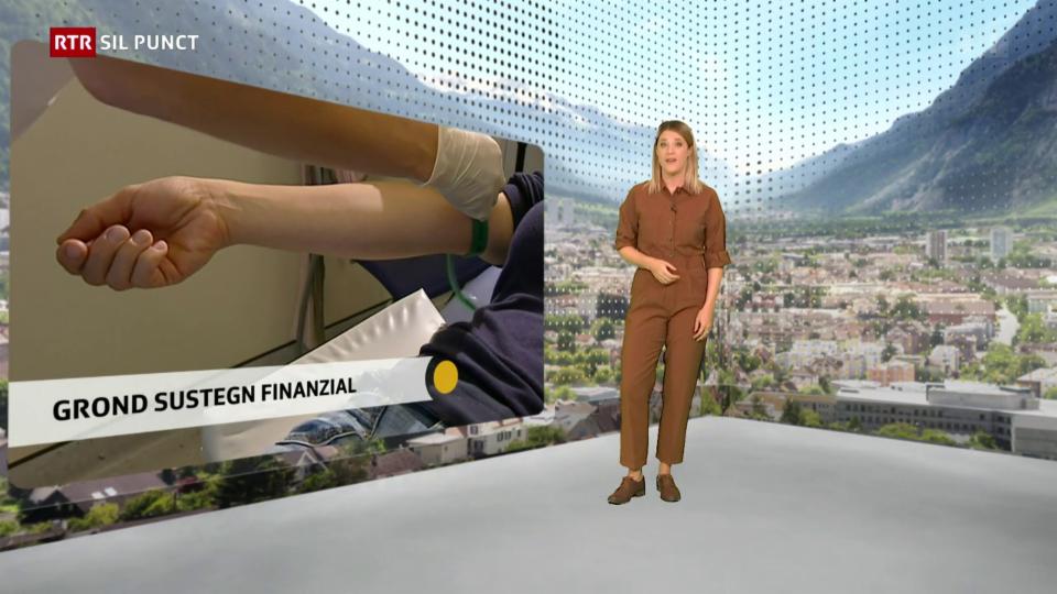 Tujetsch sustegn la renovaziun da la pratica da media cun 320'000 francs