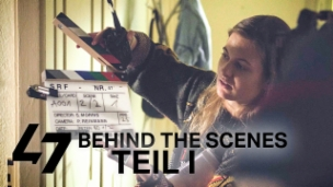 Video «Die Macher im Gespräch | Behind the Scenes» abspielen