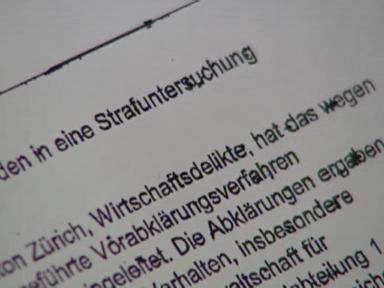 Erb-Gruppe: Polizei ermittelt