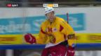 Video Effiziente Langnauer gewinnen in Zug 3:1 abspielen.
