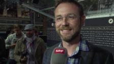 Video «Nik Hartmann über Maria Furtwängler» abspielen