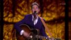 Video «#03 Niederlande: Douwe Bob mit «Slow Down»» abspielen