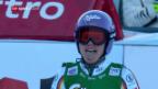 Video «Ski: Riesenslalom Frauen in Lienz» abspielen