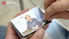 Video «Angela Merkel omnipräsent in lauem Wahlkampf in Deutschland» abspielen