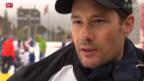 Video «Eishockey: Eine turbulente Woche beim SC Bern» abspielen