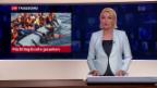 Video «Flüchtlingsdrama auf dem Mittelmeer» abspielen