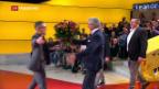 Video «Matthias Hüppis letzter Auftritt» abspielen