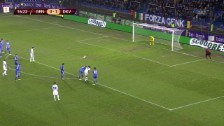 Video «Highlights Genk - Kiew» abspielen
