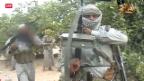 Video «Terror-Angst im Nahen Osten» abspielen