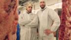 Video «Luma Beef: Nicht Gammel- sondern Schimmelfleisch» abspielen