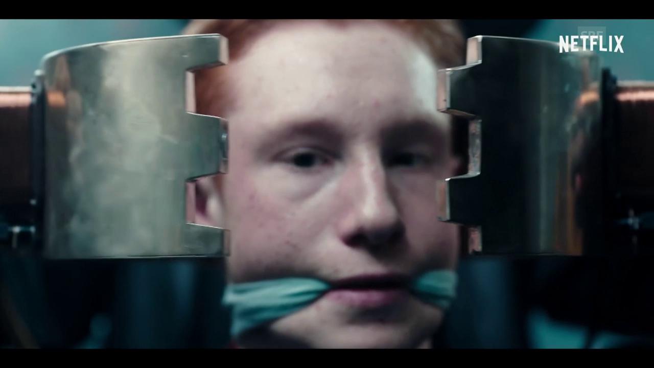 Trailer zu «Dark»