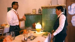 Video «Blickwechsel: Curry statt Cordon bleu (Folge 2)» abspielen