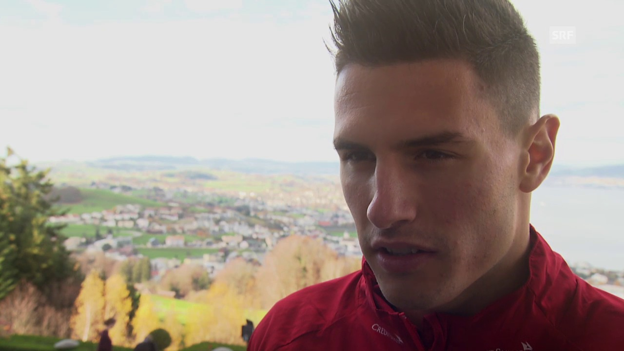Fussball: Nationalmannschaft, Fabian Schär über den neuen Trainer in Hoffenheim