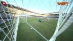 Video «Das «Nicht-Tor» von Lampard (Deutschland - England)» abspielen