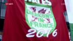 Video «Wales: Die EURO-Premiere» abspielen