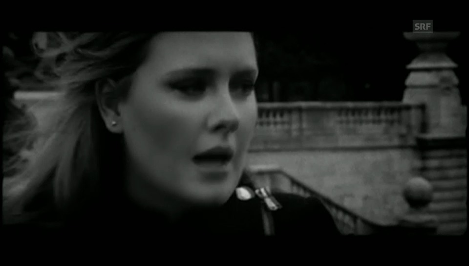 Einer ihrer grössten Hits: «Someone Like You»