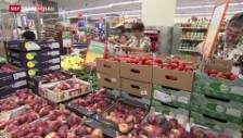 Video «Russland veröffentlicht Boykott-Liste» abspielen