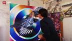 Video «Missbrauch in Freikirche» abspielen