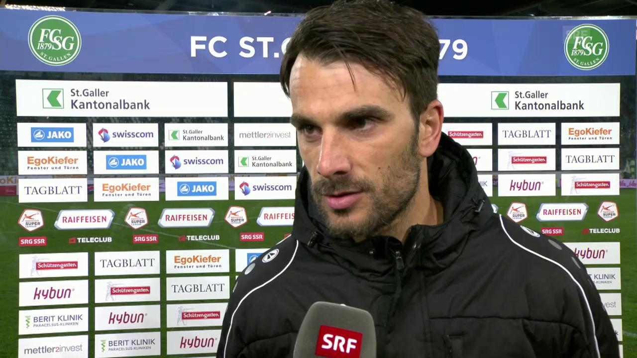 Lopar: «Basel hatte Lust auf Fussball»
