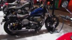 Video «Mit Old-Style-Maschinen ältere Motorradfahrer locken» abspielen