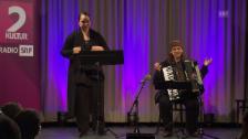Video «Knuth & Tucek «Für alle Radioschaffenden»» abspielen