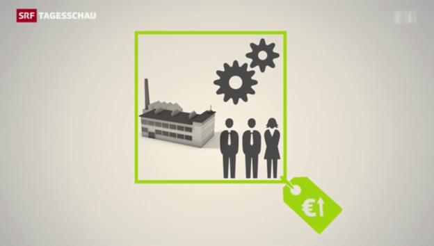 Video «Wieso kauft die EZB Staatsanleihen?» abspielen