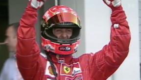 Video ««Komm zurück Schumi!»: Das grosse Hoffen der Formel-1-Familie» abspielen