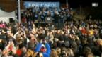 Video «Promis im Wahlkampf» abspielen