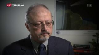 Video «Deutschland macht Druck auf Saudi-Arabien» abspielen