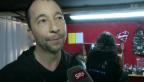 Video «Seit 21 Jahren unterwegs: DJ Bobo» abspielen