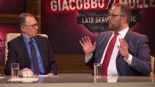 Video «Mit Norman Gobbi und Andreas Rebers» abspielen