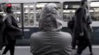 Video «IV-Renten für Depressive: Bundesgericht macht Kehrtwende» abspielen