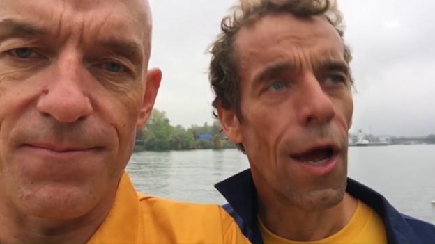 Video «Das Geheimnis der Schweizer Flüsse» abspielen