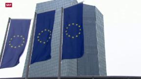 Video «EZB gewährt Griechenland eine weitere Gnadenfrist» abspielen
