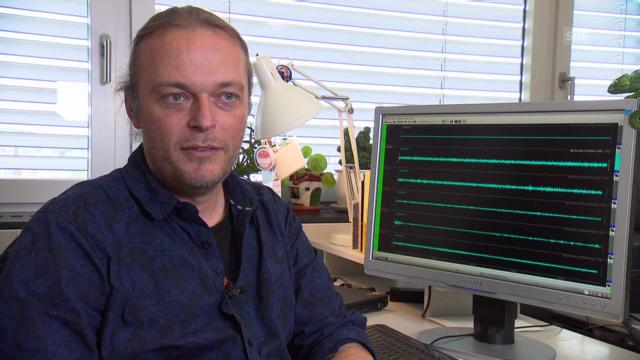 Toni Kraft: Geothermie geht nicht ohne Erdbeben