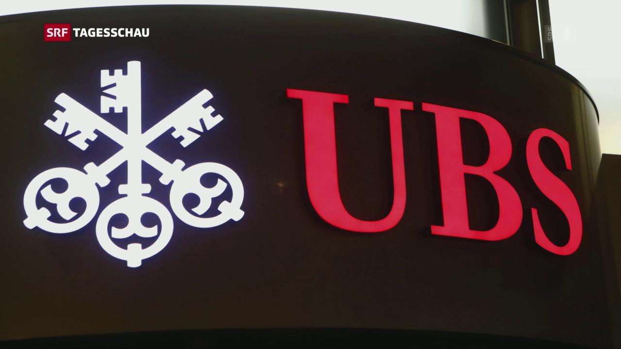 US-Rechtsstreit kommt UBS teuer zu stehen