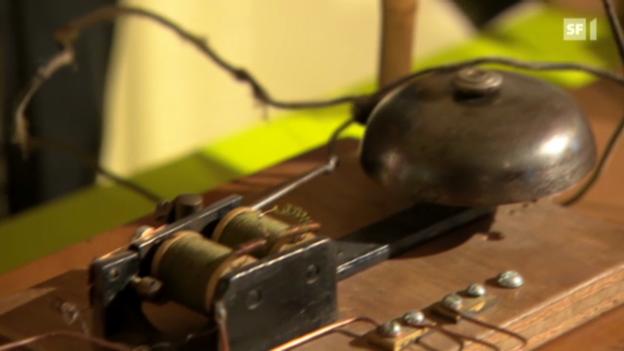 Video ««Einstein» vom 12. April 2012» abspielen