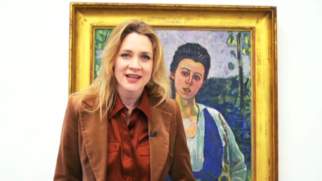 Heldenmaler und Frauenheld Ferdinand Hodler