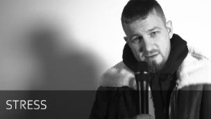 Video «Stress: Wieso bist du Musiker geworden?» abspielen