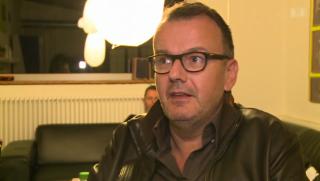 Video «Philipp Fankhauser: Erfolg auch dank «The Voice»» abspielen
