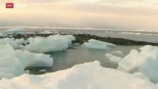 Video «Umstrittene Ölbohrungen in der Arktis» abspielen