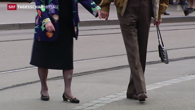 Video «Swisscanto fordert flexiblere Pensionskassen» abspielen